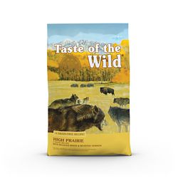 Shop Taste of the Wild Dog Food at Tractor Supply Co.