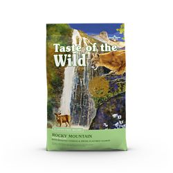 Shop Taste of the Wild 15-18lbs Cat Food at Tractor Supply Co.