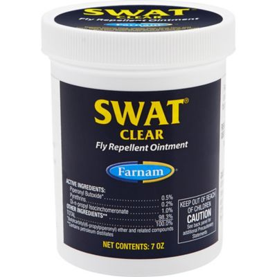 Farnam Swat Clear Fly Repellent
