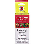 Miracle Care Kwik Stop Styptic Powder, 1/2 oz.