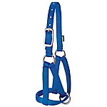 Weaver Leather Livestock Llama Halter, Blue, 3/4 in. Medium/Large