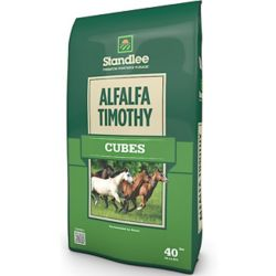 Shop 40 lb. Standlee Premium Western Forage at Tractor Supply Co.