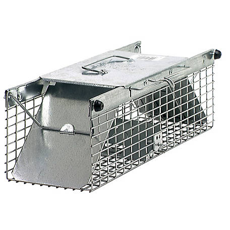 Havahart Small 2-Door Animal Trap, 1025