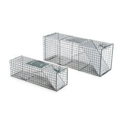 Shop 2 Pack Live Animal Trap at Tractor Supply Co.
