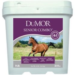 Shop DuMor Equine Supplements at Tractor Supply Co.