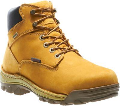 Mens Wolverine Men's Dublin W04780 Waterproof Boot Online Shop Size 42