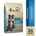 4health Original Small Bites Formula Adult Dog Food, 35 lb. Bag