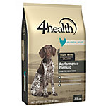 4health Performance Dog Food, 35 lb. Bag
