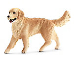 Schleich Golden Retriever Figure