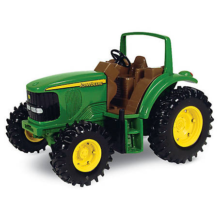 John Deere 11 in. Tough Tractor, 35024