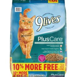 Shop 9Lives Cat Food at Tractor Supply Co.