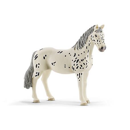 Schleich Knabstrupper Mare Figure At Tractor Supply Co
