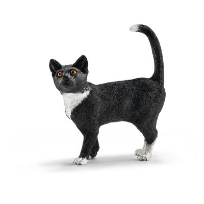 Buy Schleich Standing Cat Figure Online