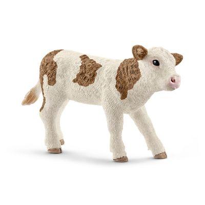 Buy Schleich Simmental Calf Figure Online