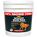 Weight Builder Premium Concentrated High Calorie Supplement, 10 lb.
