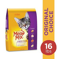 Shop Meow Mix 12-16 lb. Cat Food at Tractor Supply Co.
