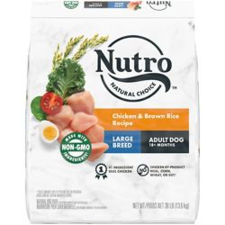 Shop Nutro 22 lb. & up Dog Food at Tractor Supply Co.