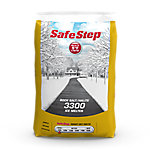 Safe Step 3300 Rock Salt (Halite) Ice Melter