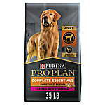 Purina Pro Plan With Probiotics Dry Dog Food, SAVOR Shredded Blend Lamb & Rice Formula, 38.5 lb. Bag
