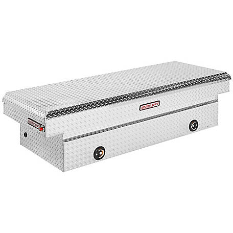 aluminum dog box tractor supply