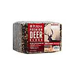 Purina Premium Deer Block, 20 lb.