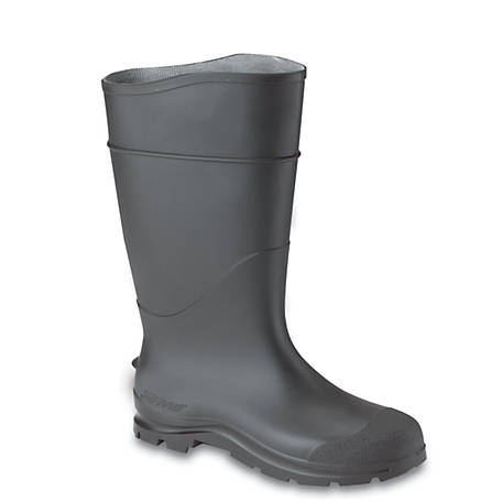 ServusComfort Technology Rubber Knee Rain Boot
