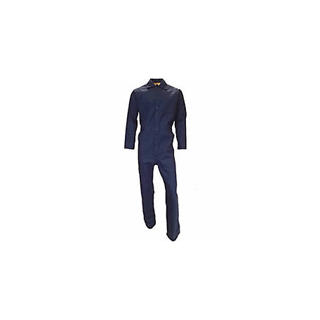 C.E. Schmidt Men's Long Sleeve Coverall