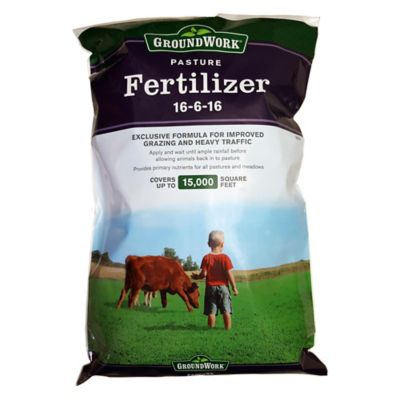 Fertilizer at Tractor Supply Co