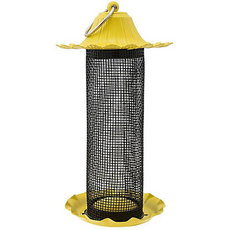 Stokes Select Little-Bit Finch Screen Feeder