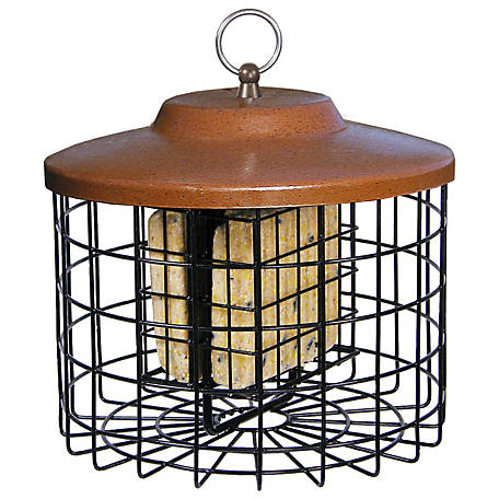 Stokes Select Squirrel Proof Suet Cage, 38069