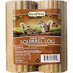 Royal Wing Sweetcorn Squirrel Log, 32 oz.