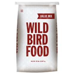 Shop Value Mix Wild Bird Food, 35 lb. at Tractor Supply Co.