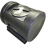 Good Ideas Compost Wizard Dueling Tumbler, Black