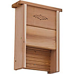 Royal Wing Natural Cedar Bat Shelter