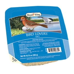 Shop Royal Wing Suet Cakes at Tractor Supply Co.