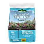 GroundWork All-Purpose 10-10-10 Fertilizer, 32407