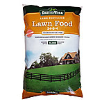 GroundWork Lawn Food, 24-0-4, 32448