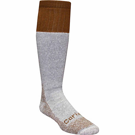Carhartt Cold Weather Boot Sock, Pack of 1