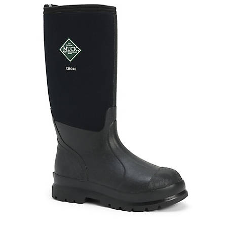 Muck Boot Company Men's Chore Tall Boot