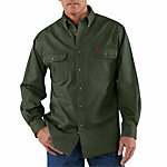 Carhartt Men's Oakman Work Shirt