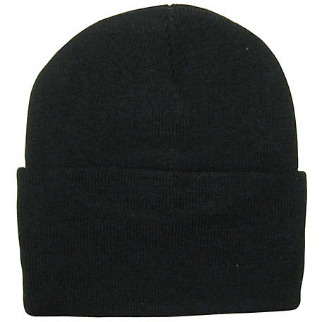 Xetra Thinsulate Cuffed Beanie