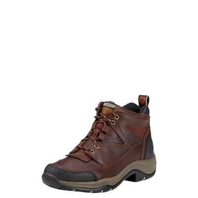 Ariat® Ladies' Terrain Boot, Cordovan