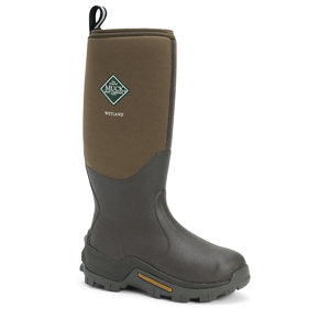Muck Men's Wetland Boot - For Life Out Here
