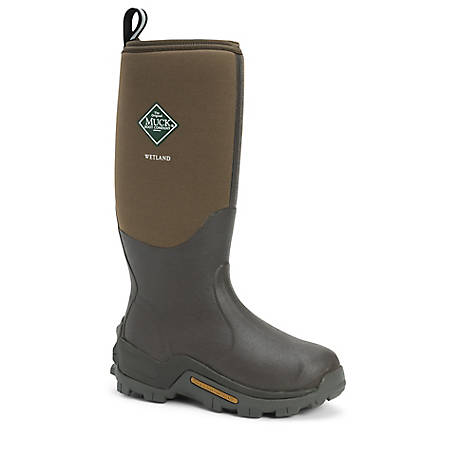 Muck Boot Company Men's Wetland Tall Boot