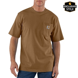 Shop Carhartt K87 Tee at Tractor Supply Co.