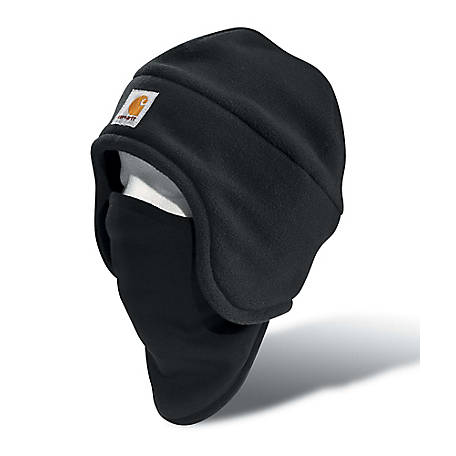 Carhartt 2-in-1 Fleece Face Mask, A202