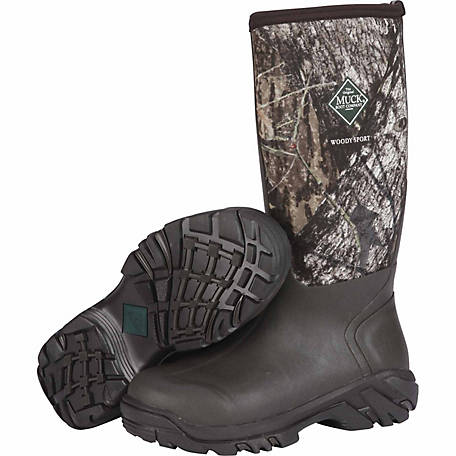 Muck Boot Company Men's Woody Sport Tall Boot