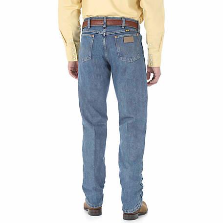 2309aaca961 Wrangler Men s Cowboy Cut Original Fit Jean at Tractor Supply Co.
