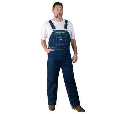 liberty men s rigid bib overall at tractor supply co