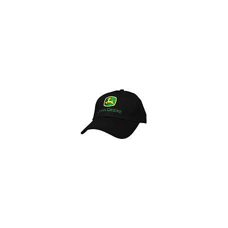 d1dba186645 John Deere Trademark Logo Baseball Cap at Tractor Supply Co.